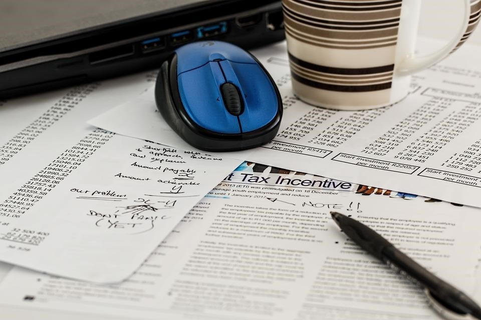 5 reasons you should e-file your taxes