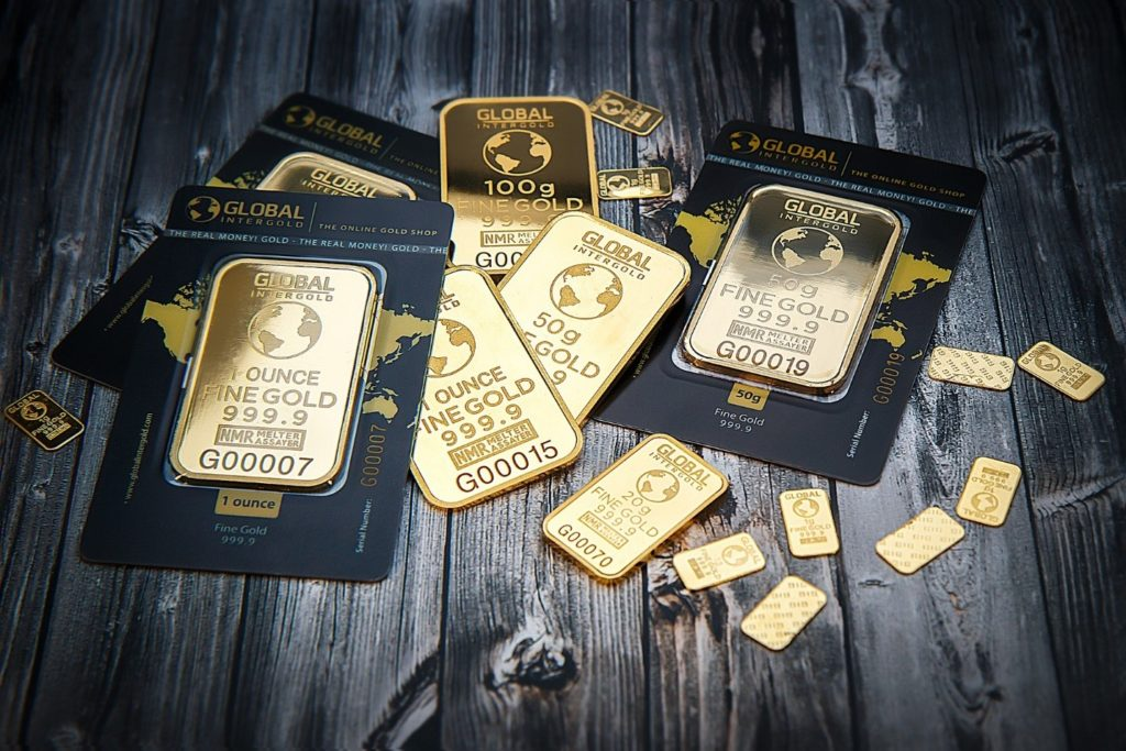 How To Start Investing In Gold Bullion