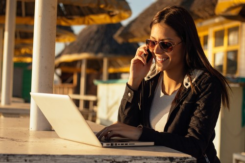 Stay Connected When Working Remotely with These 5 Tips