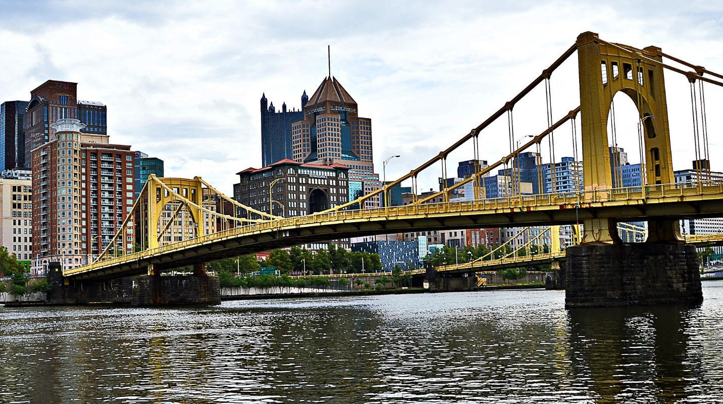 11 Things You Need to Know Before Moving to Pittsburgh