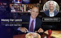 Brandon Krieg – CEO of Stash, Saving and Investing