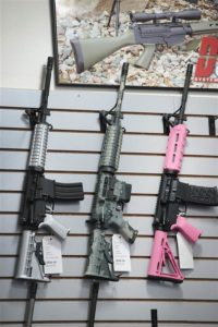 Appeals Court Ruled Assault Weapons Not Protected by Second Amendment