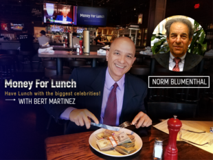 Norm Blumenthal – America's Most Trusted Employment Lawyer