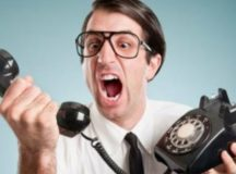 Stop Annoying Telemarketers From Calling Your Phone
