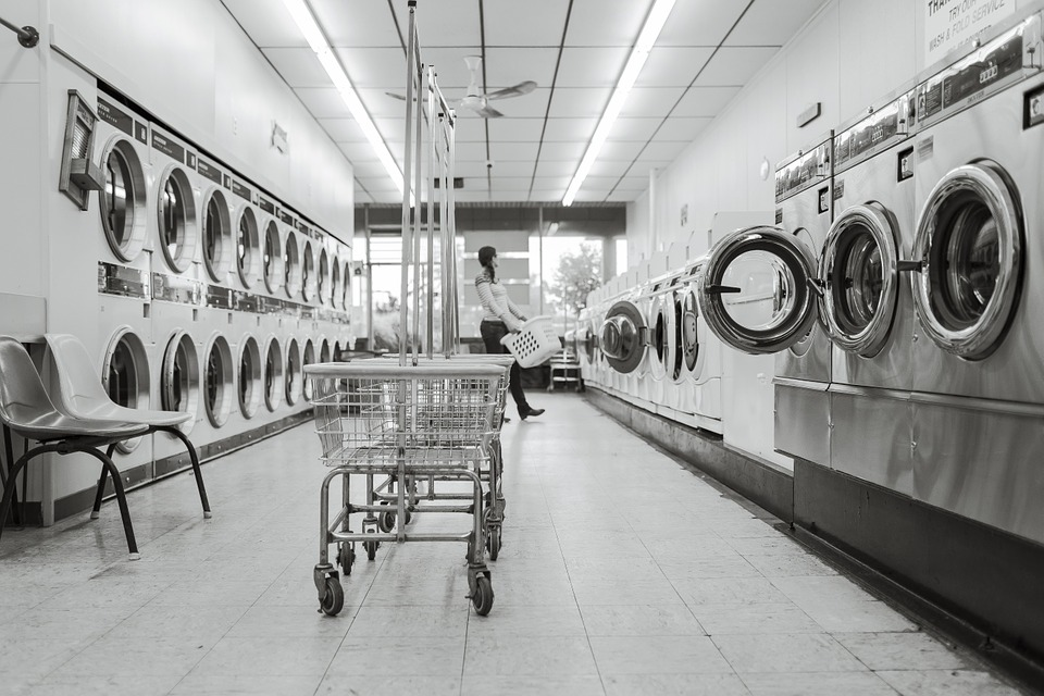 3 Best Commercial Washing Machine Brands to Buy in 2018