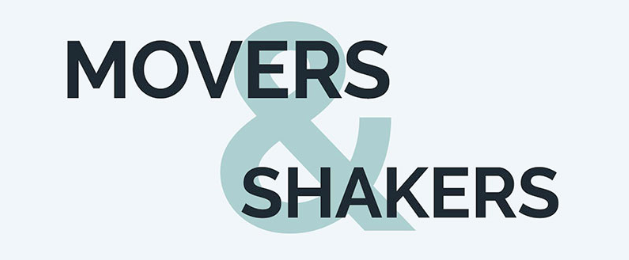 Movers & Shakers Interview