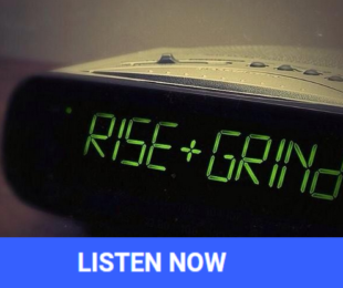 Rise, Grind and Conquer