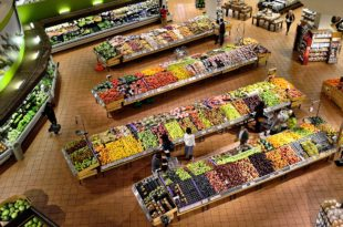 How to Win Food Lottery while Buying Groceries Online?