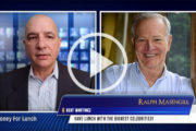 Ralph Masengill – Learning to Profit from Change