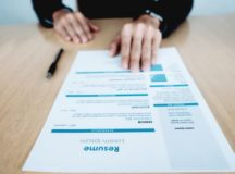 Education, Experience, Skills: The Foundation of an Effective Resume
