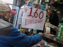 1 Billion Lottery Jackpot Sold in South Carolina