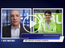 Pierre Gourdain – Flixbus is Disrupting the Travel Industry