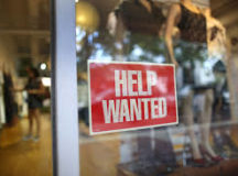 US Hiring Slowing Down?