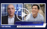 Andrew Mok – Turo.com Disrupting the Car Rental Industry