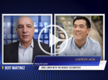 Andrew Mok – Turo.com Disrupting the Car Rental Industry
