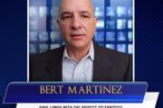 Bert Martinez – MFL – Reaching Your Biggest Goals