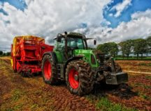 9 Ways to Improve Fuel Efficiency and save Money on your Farm