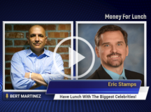 Lawyer Eric Stamps –  Get Out Of Debt And On A Path To A Brighter Financial Future!