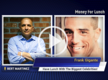 Frank Gigante – How to be an Everyday Warrior