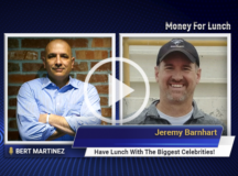 Jeremy Barnhart – Fundraising in a Fun Way