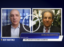 Norm Blumenthal – Student Loan Debt, President Trump and Contract Labor