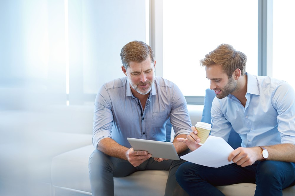 Why Business Mentorship is So Important