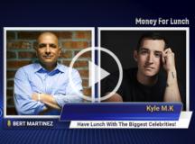 Kyle M.K – The Economics of Emotion