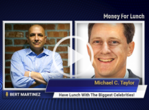 Michael C. Taylor – The Financial Rules For New College Graduates