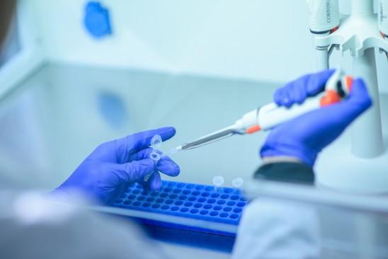 Coronavirus vaccine race heats up