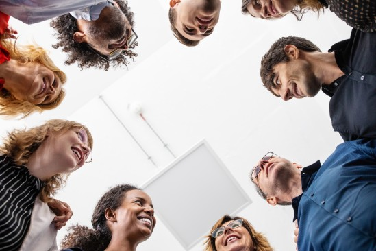 Combating Bias at Work Learn More
