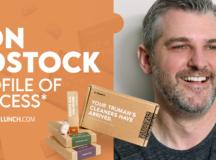 Profile of Success with Jon Bostock