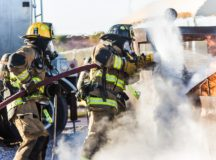 Medical Training Needed to Become a Firefighter