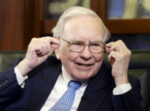Warren Buffett's big bet on apple returns 36 billion!