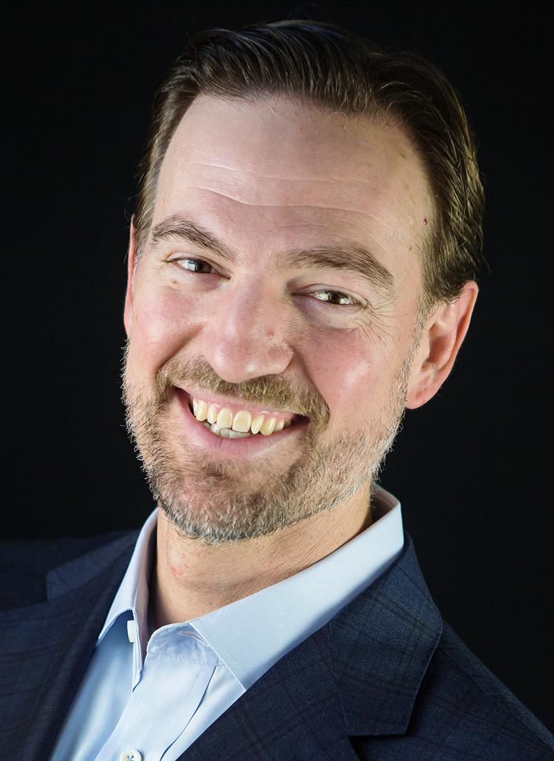 Profiles of Success with Jonathan DeYoe