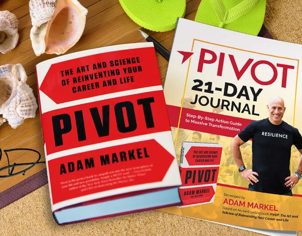 PIVOT Profile of Success with Adam Markel