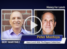 Bert Martinez is joined by Leadership Expert Peter Montoya