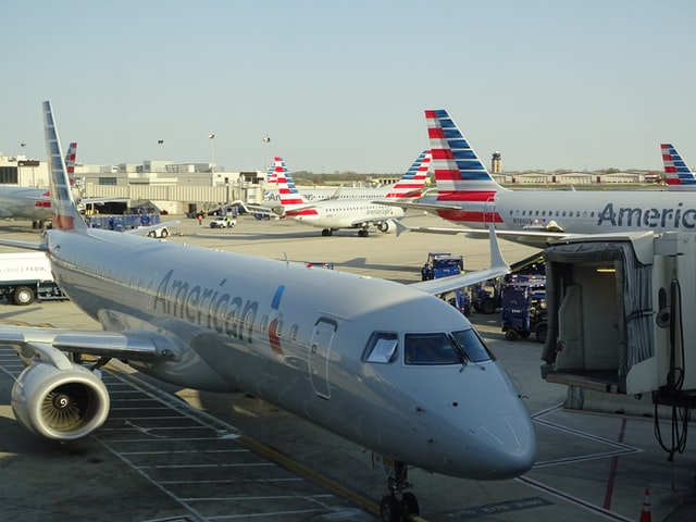 American Airlines Cutting 19,000 Jobs