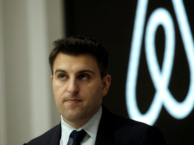 Now, it appears Chesky is planning on taking Airbnb public despite a tumultuous year.