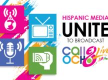 Hispanic TV, Digital, OTT, Influencer, and Audio Networks Unite to Broadcast Unprecedented Calle Ocho Live Virtual Festival, Oct. 4th