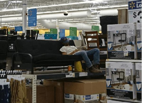 Walmart Land 08