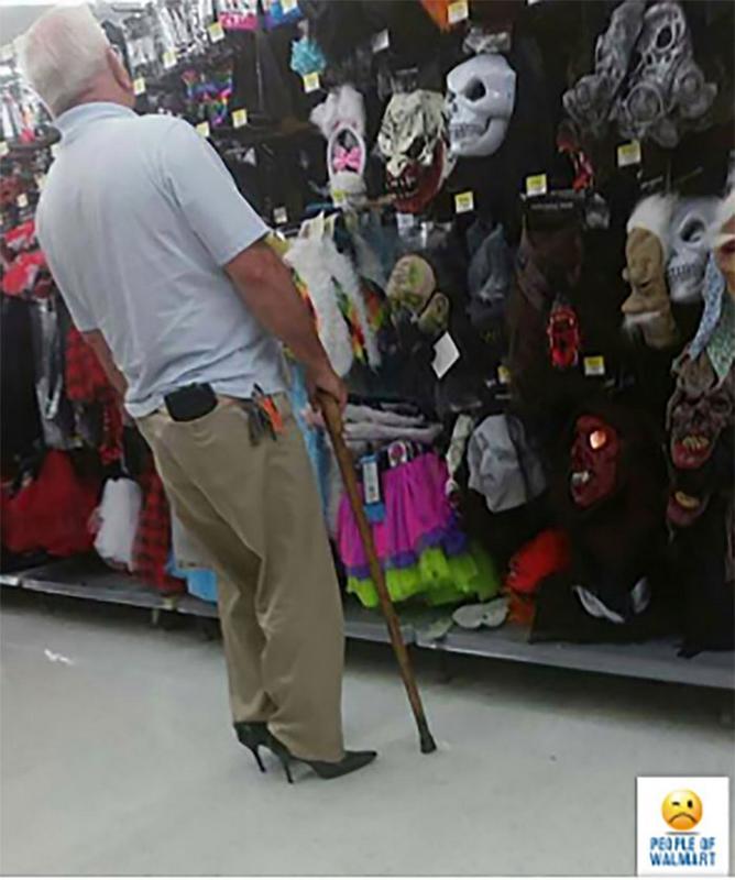 Walmart Land 14