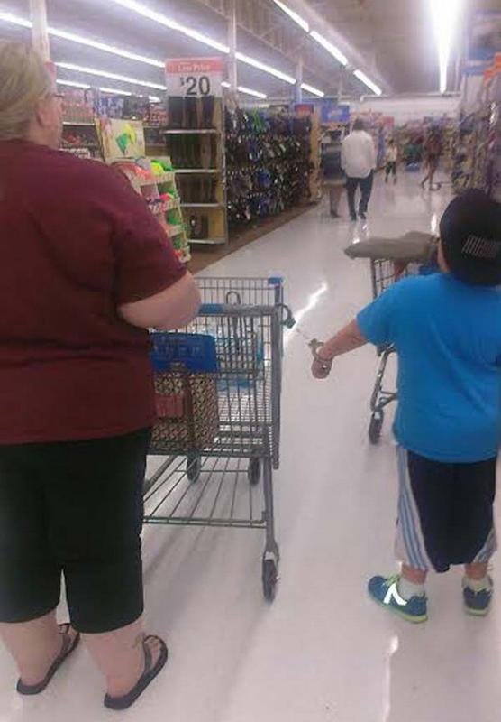 Walmart Land 12