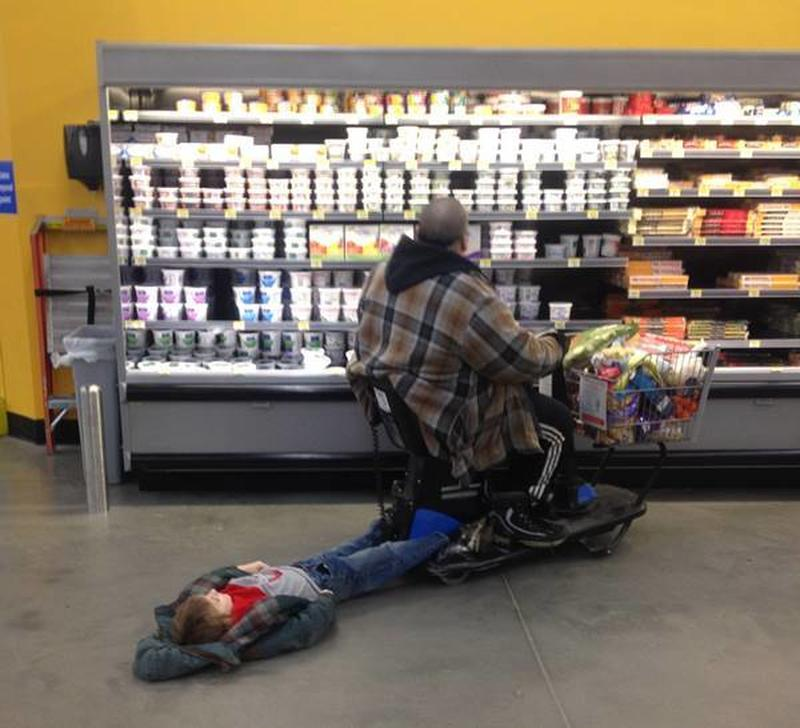 Walmart Land 09