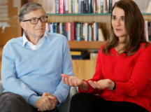 Gates Foundation moves COVID-19 to the top of its priority list