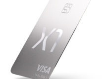 X1 Card, the credit card based on your income instead of your credit score
