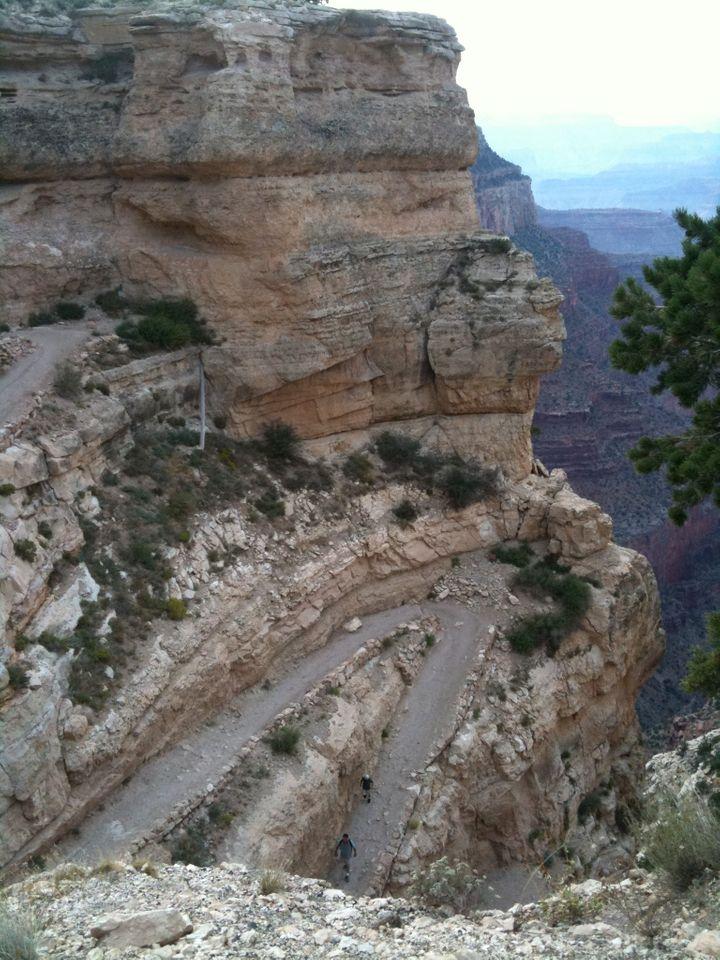 The Apache Trail Scenic Drive, Arizona