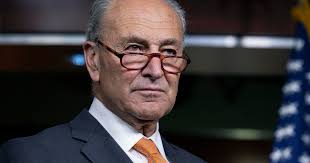 """Schumer invokes """"two-hour rule"""" to stop Senate committee hearings"""