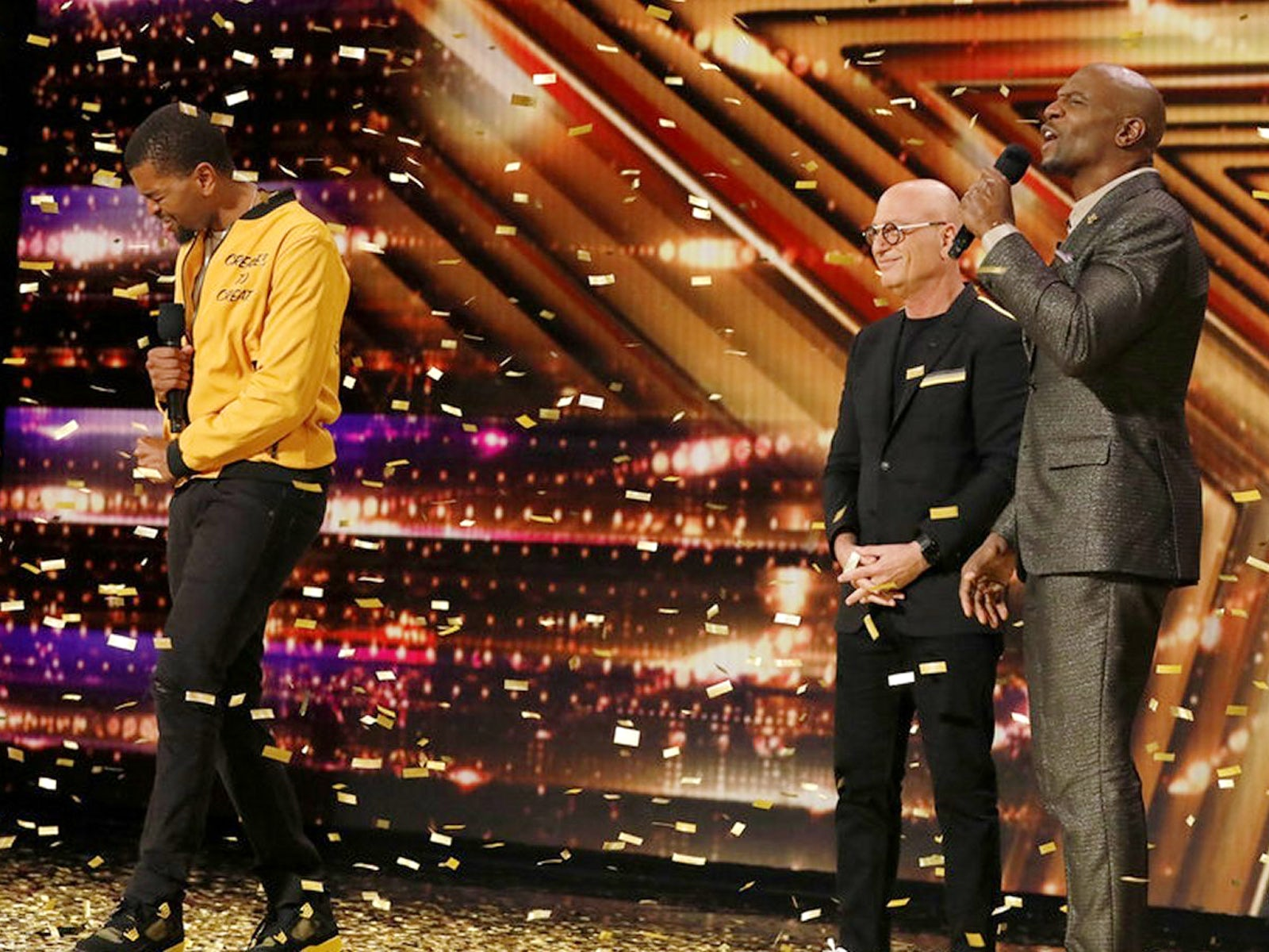 Do AGT winners actually receive $1000000? No. Yes. Kind of.
