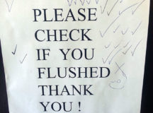 06 Hilarious Passive Aggressive Notes So Funny You Can't Even Get Mad At Them