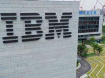 IBM to break up
